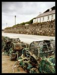 Rathlin Harbour 3 by younghappy