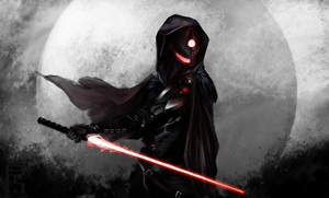 Sith Reborn by BluuDemon