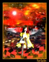 Alice in Wonderland by Alice-fanclub