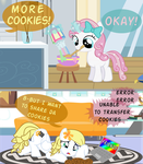 [MLP Short] Enabled Cookies by Fluffation
