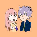Garry - Luka by sakura-chan-des