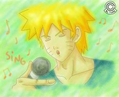 Sing Canta by Trunks777
