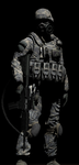 Obey the Gas Mask by LordHayabusa357