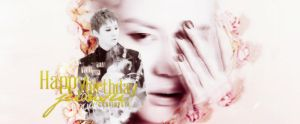 Banner for V*cassiopeia by PrincyPark