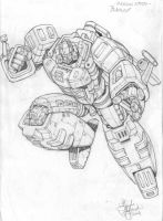 Unpublished TF Energon MTMTE 4 by GuidoGuidi