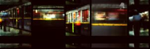 subway composite by Ch1qUi