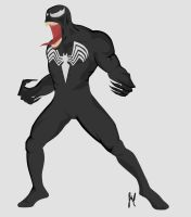 Venom by StopRewindPlay