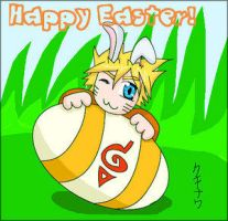 Easter Entry 1 by ChibiArt-Club