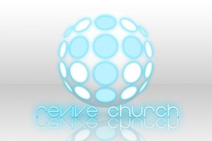 Sphere Revive Church Wallpaper by VHCrow