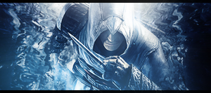 Assassin's Altair tag by Tulip-Creativ