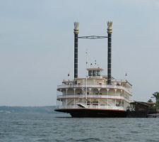 SHOWBOAT by uncledave