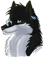 Icon for Hiku99 by FireMoon9