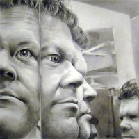 Me Myself I and that Other Guy by Ito-Saith-Webb