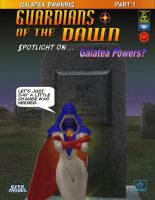 Guardians of the Dawn 23 by djmatt2