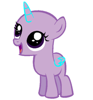 MLP Base # 39-Filly Wants to Be Cute To You by Cherryblossoms-Bases