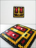 Link to the Past chest bead sprite by 8bitcraft