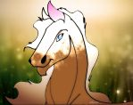 Adoptable horse (3 points) by Adoptable-Horses-INC