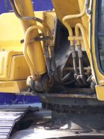 Backhoe No. 2 by CheVD