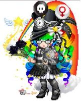 my gaia avatar++to be replaced by TimelessReference