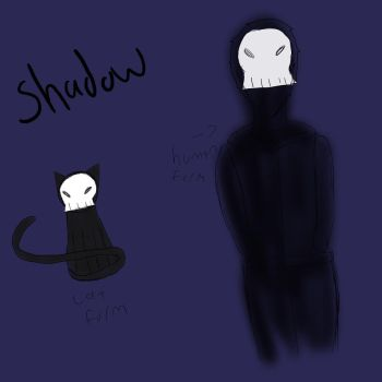 Shadow by typical-gamin-loser