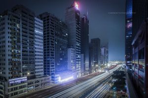 A F T E R H O U R S by AndrewToPhotography