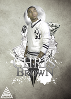 CHRIS BROWN by ExoticGeneration21