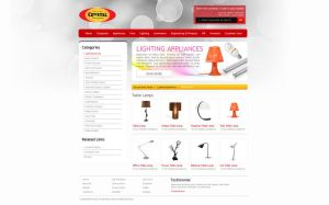ecommerceSite2 by sarbeen