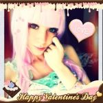Happy Valentine's Day by electric-lady