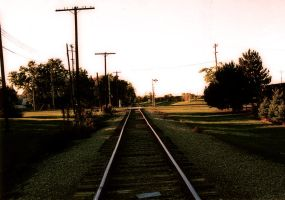 Railroad 3 by SEnigmaticX
