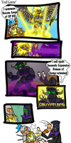 MTG End Game by Internet-Ninja