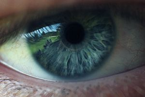 My Eye by The-shivering-leaf