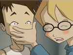 Does this smell like CHCl3 to you? by Teen-Lyoko-Fan7777