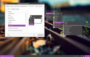 Moka Ob by kenharkey7