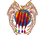 Unofficial Logo Of The Phoenix Troopers by Ezeikel77