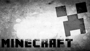 Minecraft Wallpaper by Thisisdanielmather