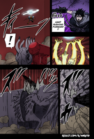 Naruto 634: Wind and Fire by Properlogic