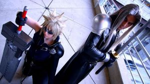 Sephiroth Cloud 2 by FaintofHearts33