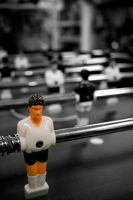 Foose Ball by benyoung