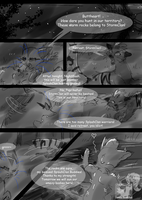 Weaselsteps Adventures 001 by JB-Pawstep