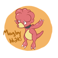 Forest Magby