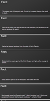 Facts about People by leafclan99