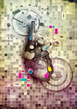 Reconstruction by berthjan