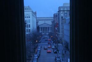 8th Street NW by OberthPhotography