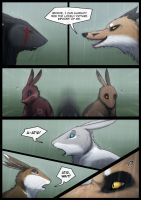 Atir's Story part two - P29 by Snowwire