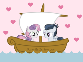 Let this ship still sail! ^^ by LunaticDawn