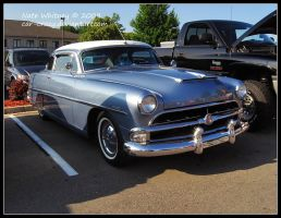 Doc Hudson by Car-Crazy