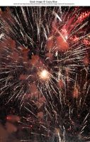 Fireworks Texture 11 by Cassy-Blue