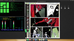 Manjaro and Openbox. by chriptik