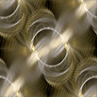 Composition with Shells by Kancano