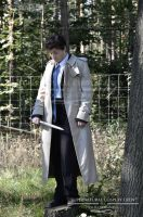 SPN Cos Crew - Losing Faith by IngeniusBlue
